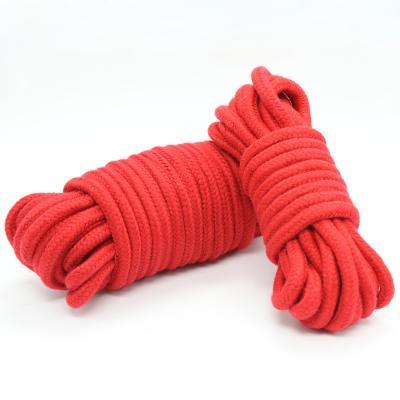 情趣棉绳(红)