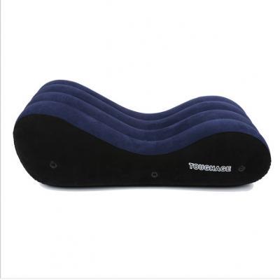 骇客 骑士性爱垫套装充气沙发合欢床 不含打气泵