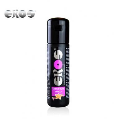 德国伊露丝EROS 100ml果味口腔水基润滑液(香草味)