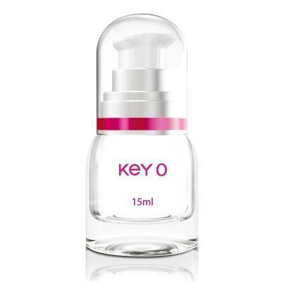 【尊享版】KEY O女性快感增强液 性冷淡摧性欲女用高潮液