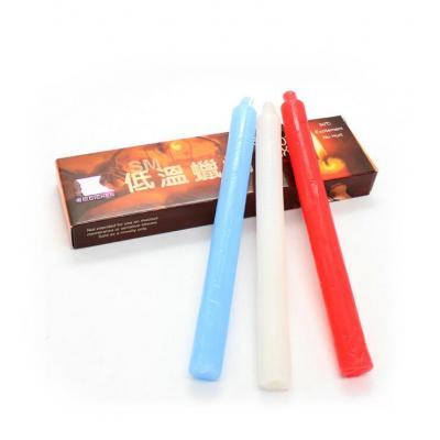 低温蜡烛三支装(长)