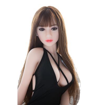 东方女神 实体娃娃 身高140cm仿真质感 倾城容貌 樱桃小...